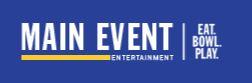 Logo of Main Event