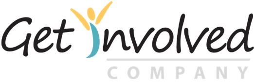 Logo of Get Involved Company