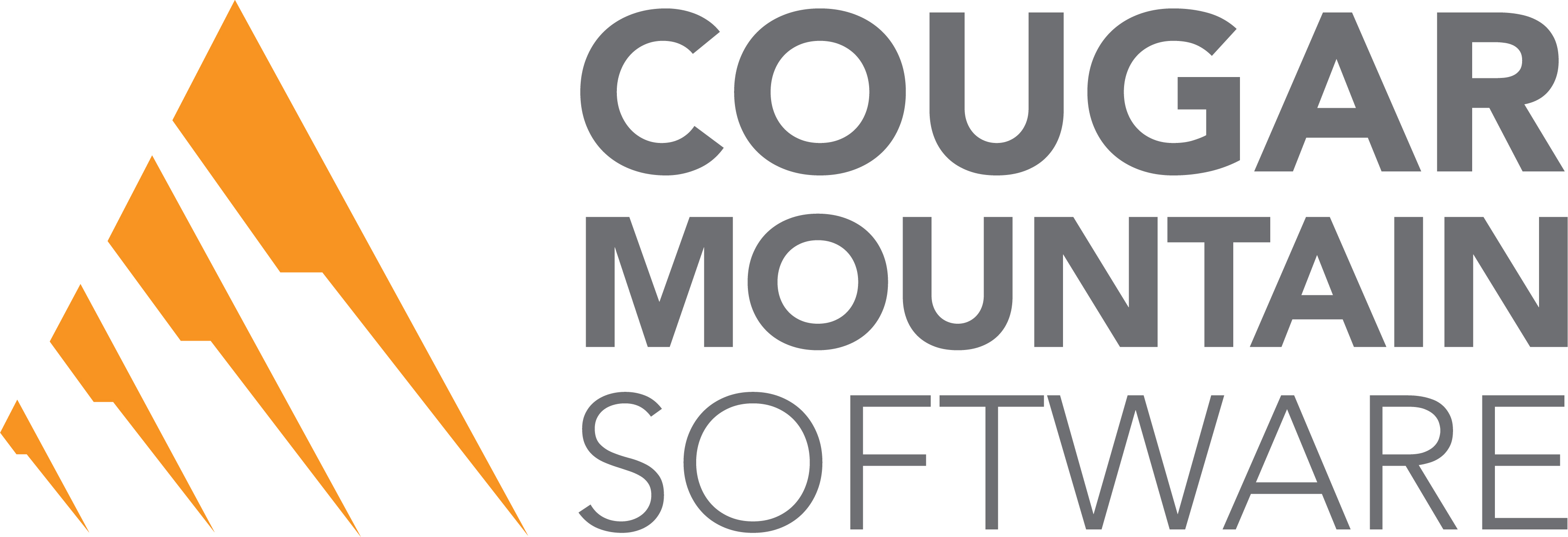 Logo of Cougar Mountain Software