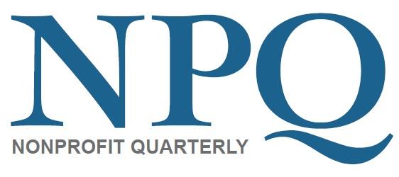 Logo of The Nonprofit Quarterly