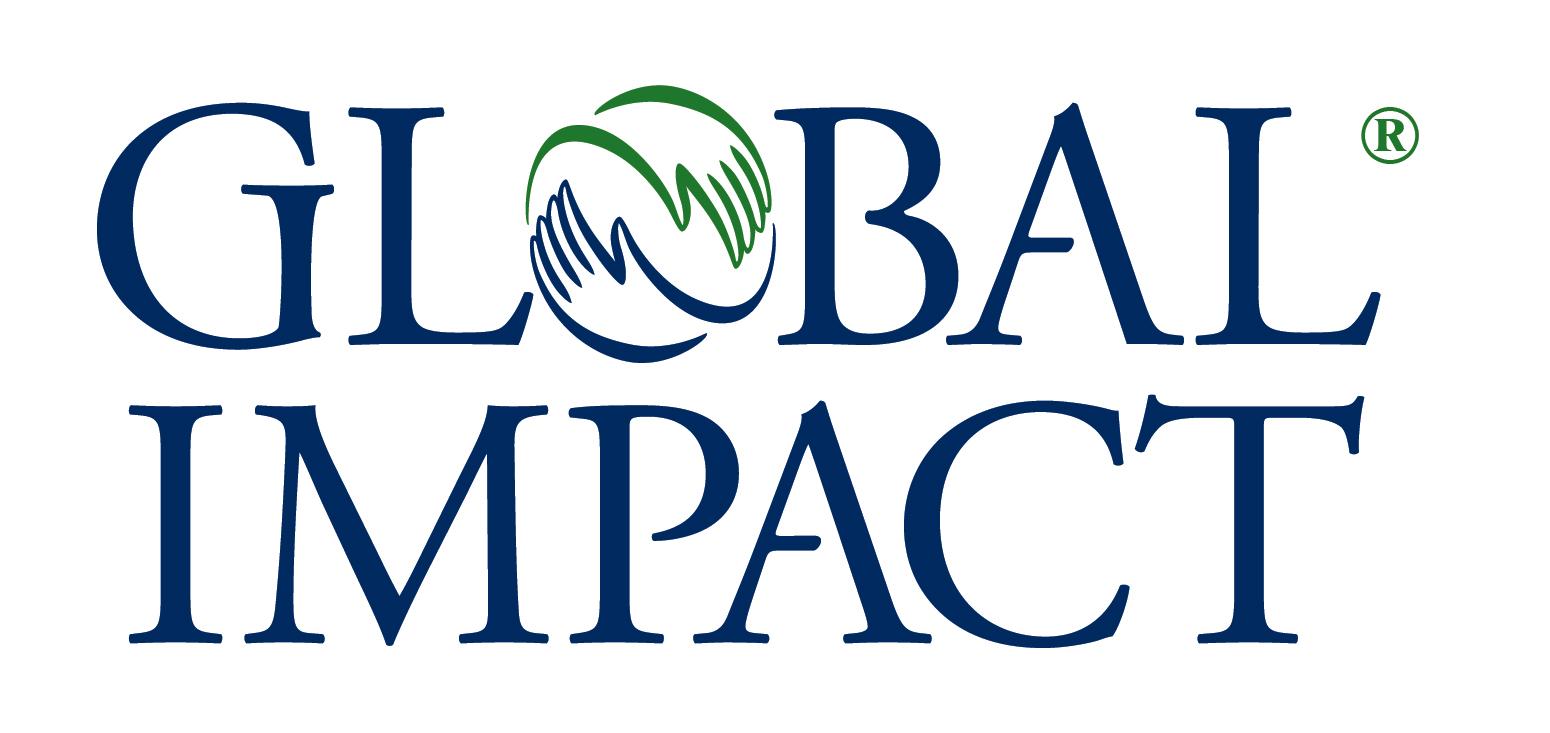 Logo of Global Impact