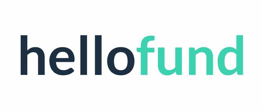Logo of HelloFund Inc.