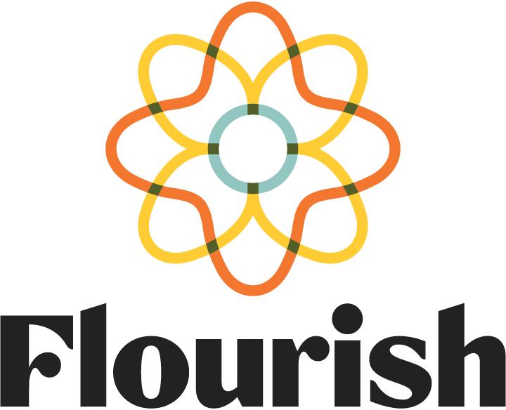 Logo of Flourish Change