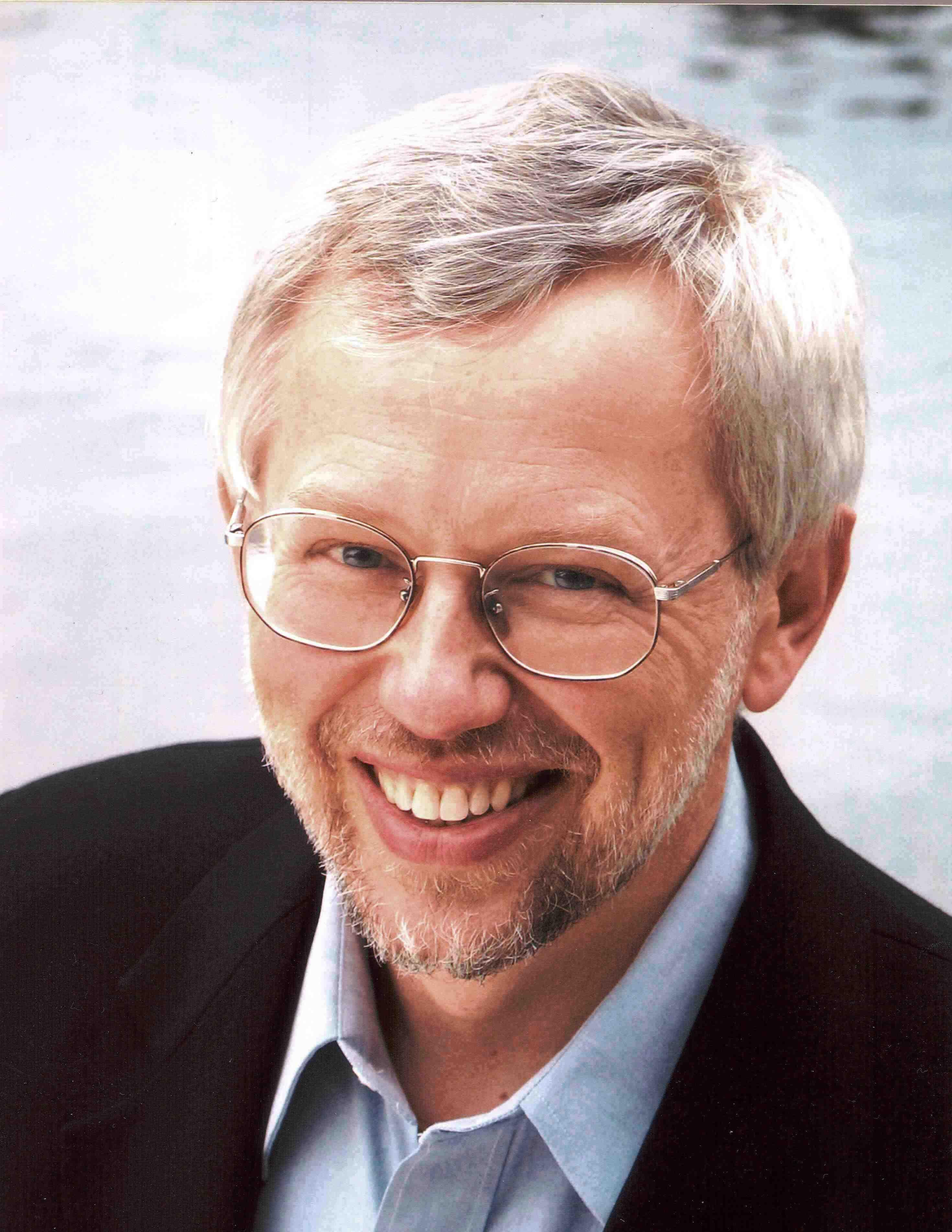 Photo of Harvey McKinnon