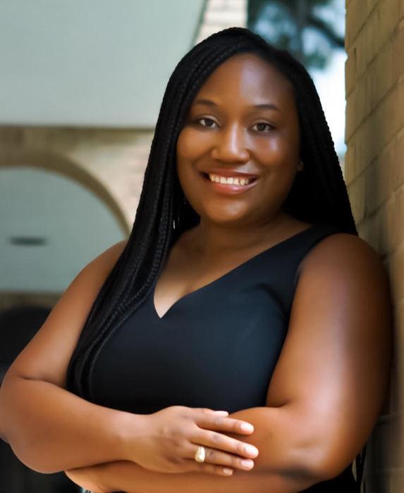 Photo of Cherrelle Duncan