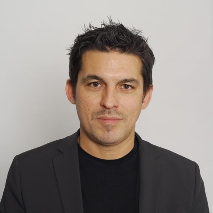 Photo of Francesco Saverio Ambrogetti
