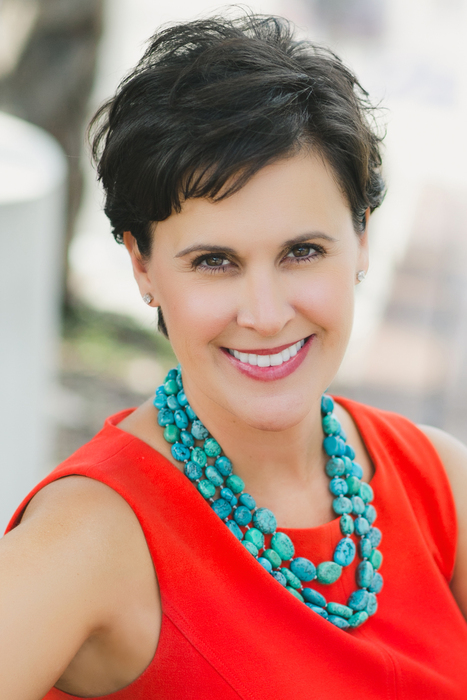 Photo of Michelle Turman