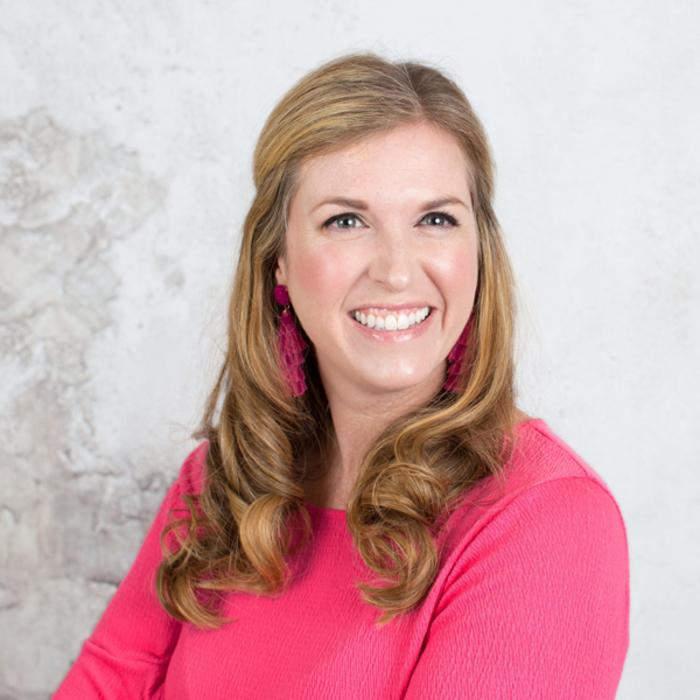 Photo of Julia McDowell