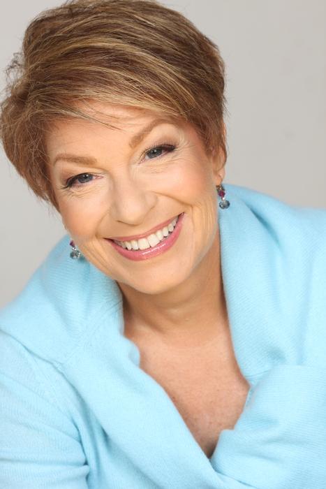 Photo of Laura Fredricks