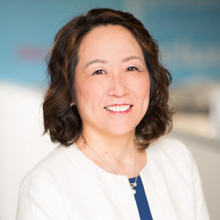 Photo of Christina Yoon