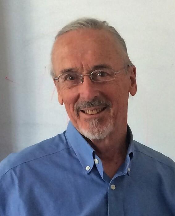 Photo of Ken Phillips