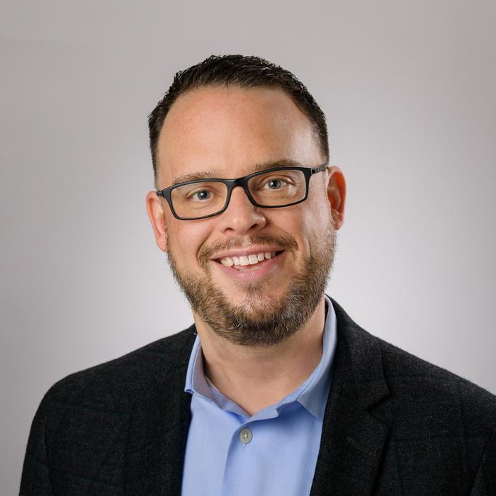 Photo of Matthew Siegel