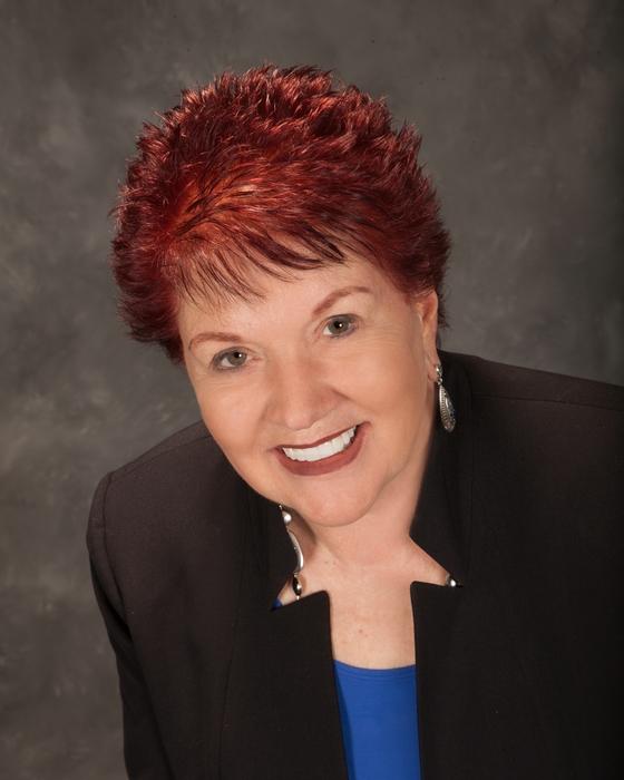 Photo of Diane Carlson