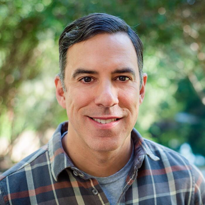 Photo of Matthew Mielcarek