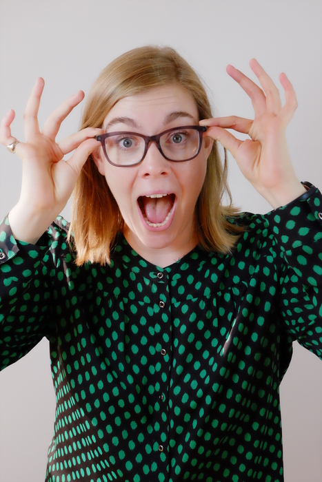 Photo of Maeve Strathy