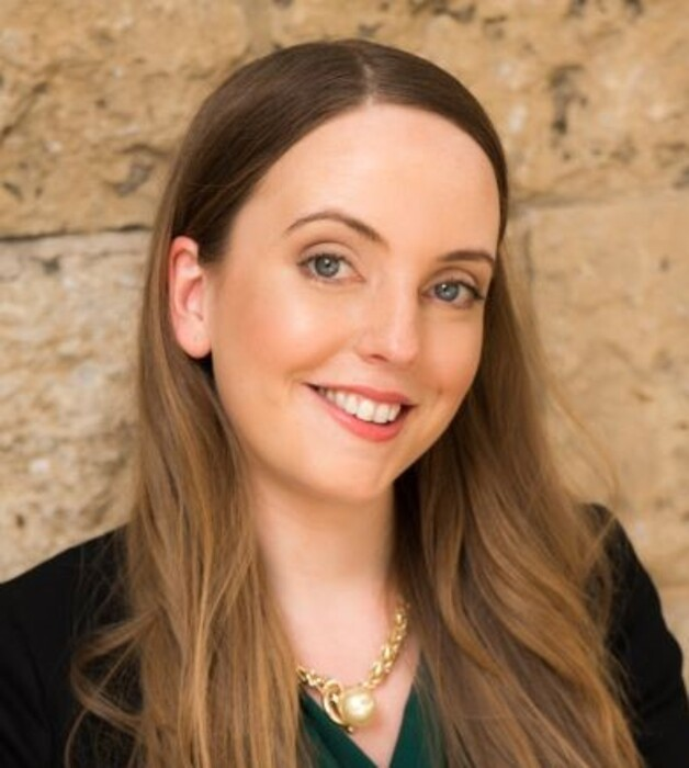 Photo of Sarah Landman