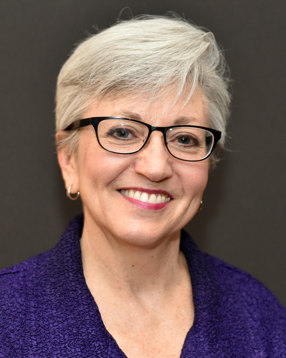 Photo of Lori Jacobwith