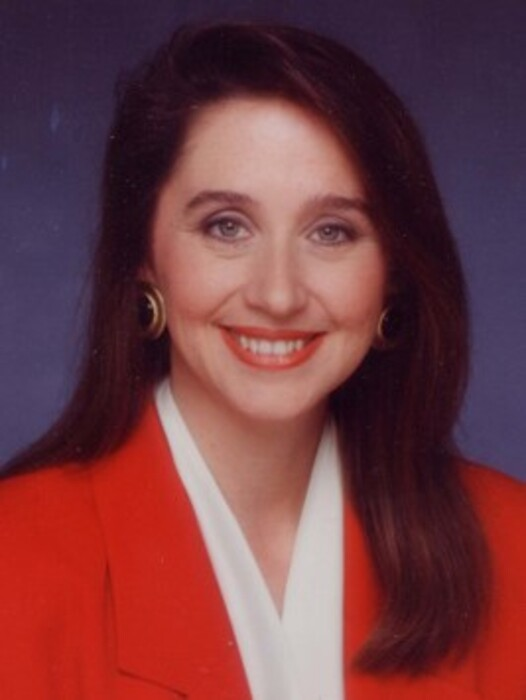 Photo of Ann Thompson-Haas