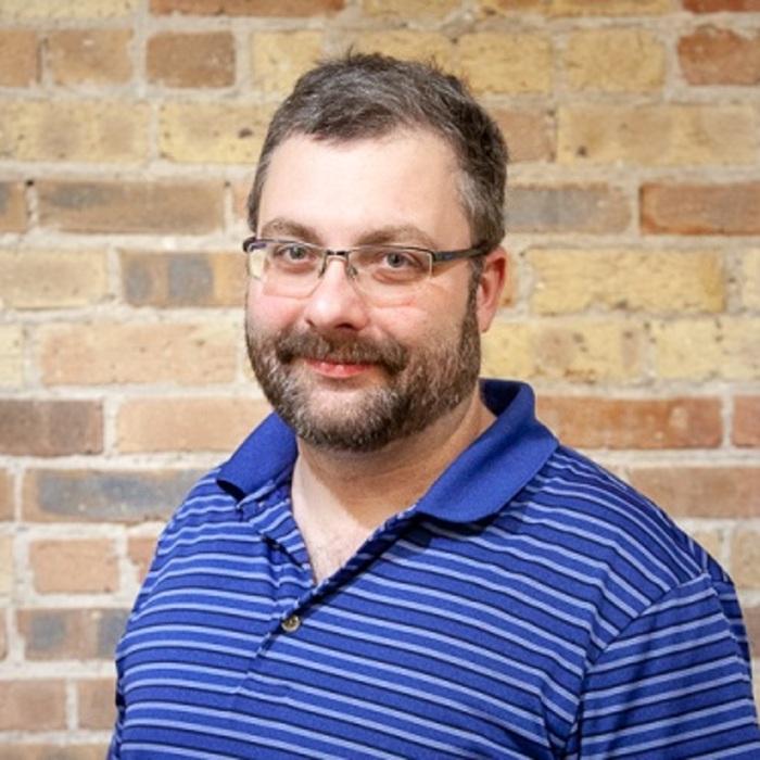 Photo of Tim Sarrantonio