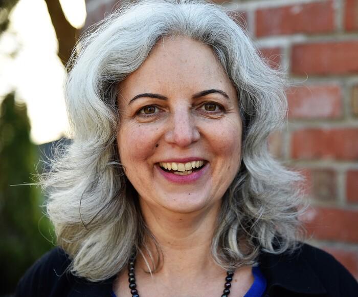 Photo of Renee Rubin Ross