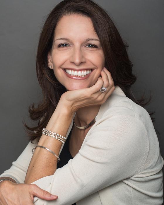 Photo of Nadine Gabai-Botero
