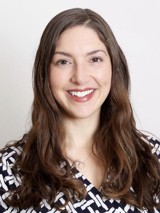 Photo of Wendy Husman