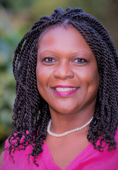 Photo of Elizabeth Ngonzi