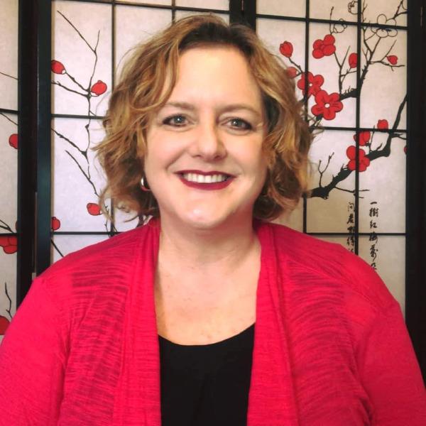 Photo of Tracy Vanderneck