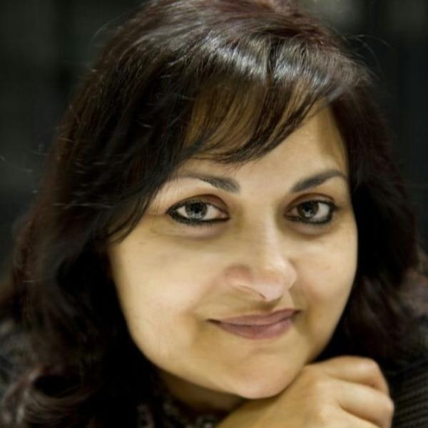 Photo of Kohinoor Chakravarty