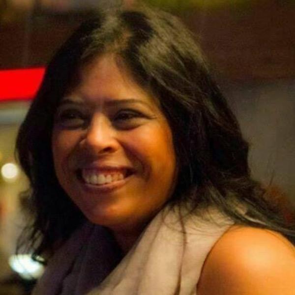 Photo of Perihan Abou El Ela
