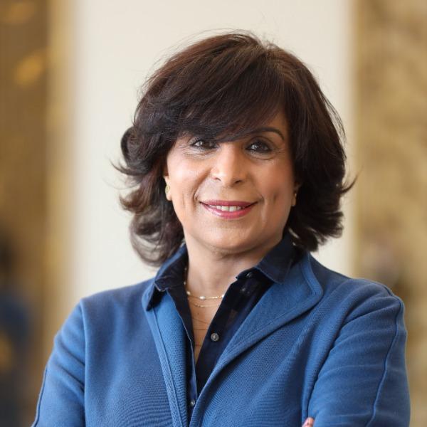 Photo of Amal Mobadda