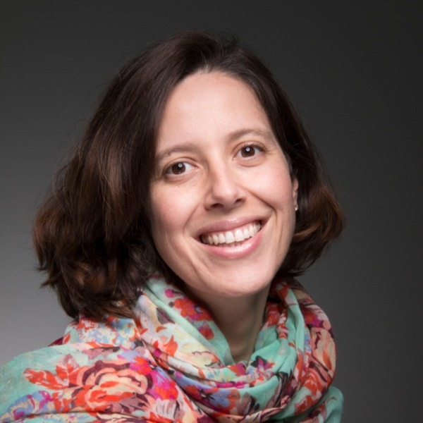 Photo of Ana Luisa Ramirez