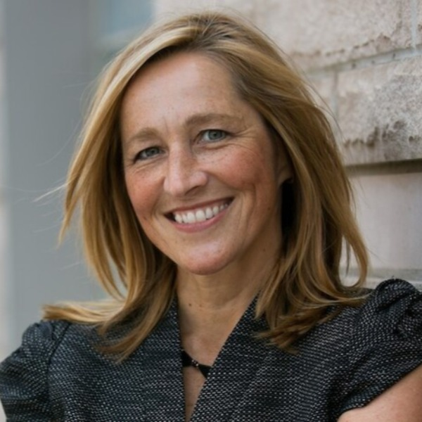 Photo of Margit Brazda Poirier