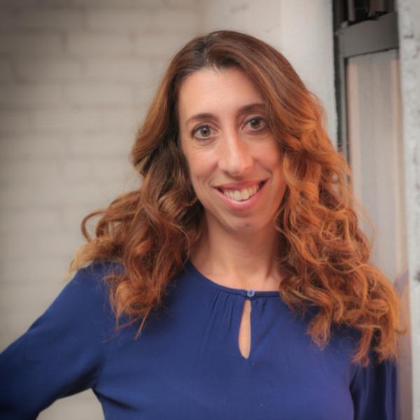 Photo of Polly Lagana
