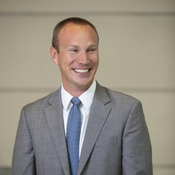 Photo of Andrew Canada
