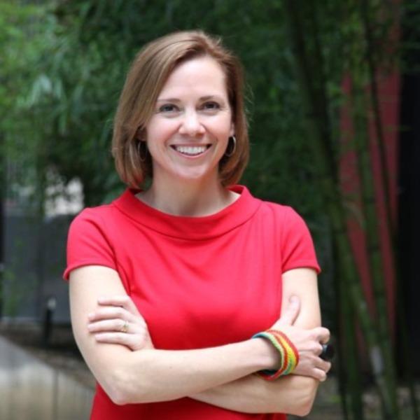 Photo of Mary Nemerov