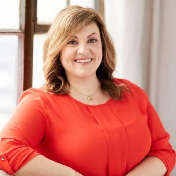 Photo of Lauren Steiner