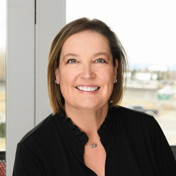 Photo of Traci Weller