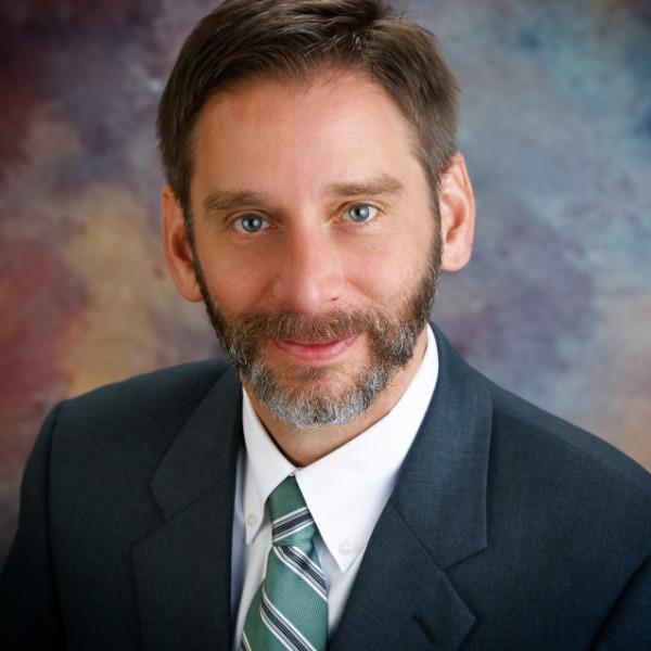 Photo of Greg Morris