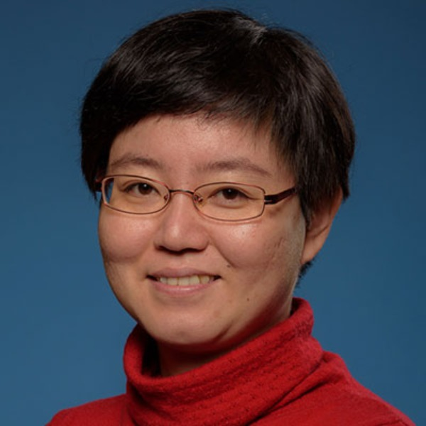 Photo of Xiaonan Kou