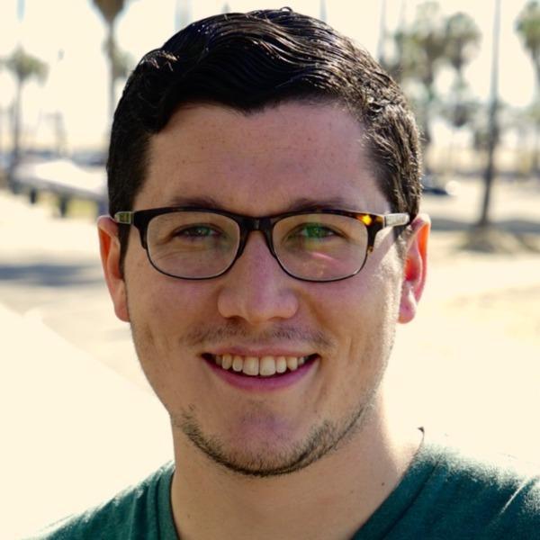 Photo of Jared Sheehan