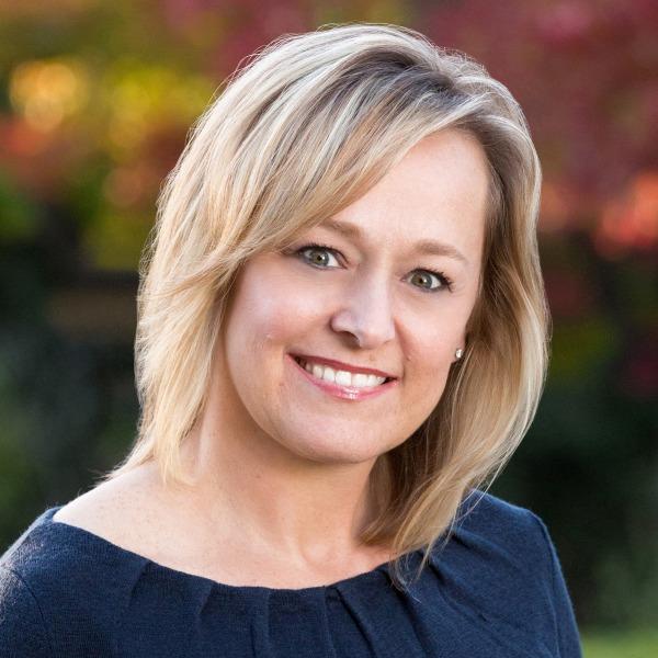 Photo of Ann-Marie Meacham