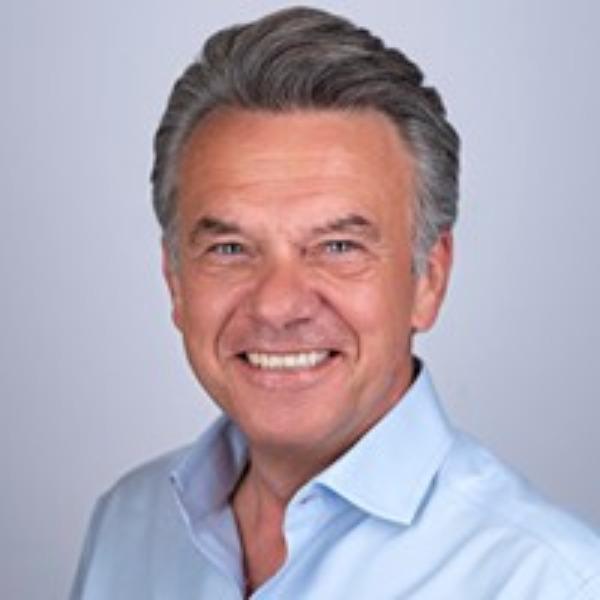 Photo of Stephen George