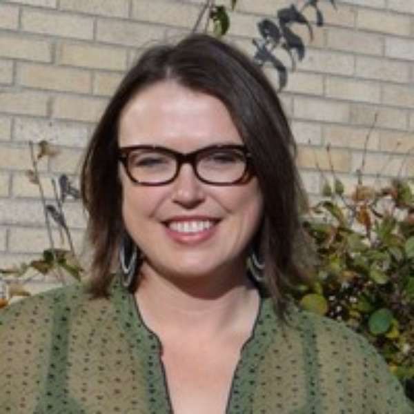 Photo of Sarah Staiger