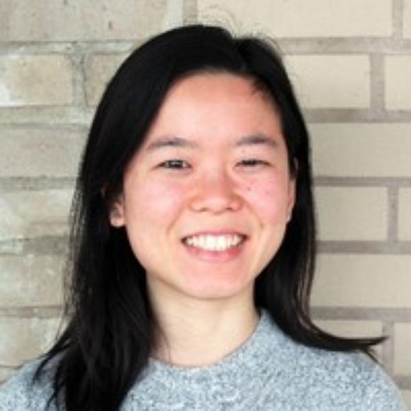 Photo of Mina Kobayashi