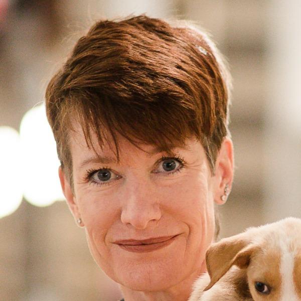 Photo of Jo Sullivan