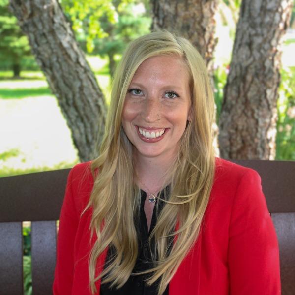 Photo of Christina DeVries