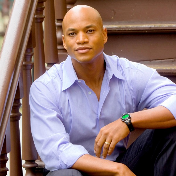 Photo of Wes Moore