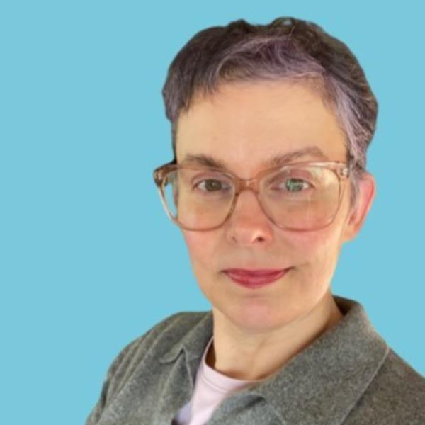 Photo of Laura Amerman