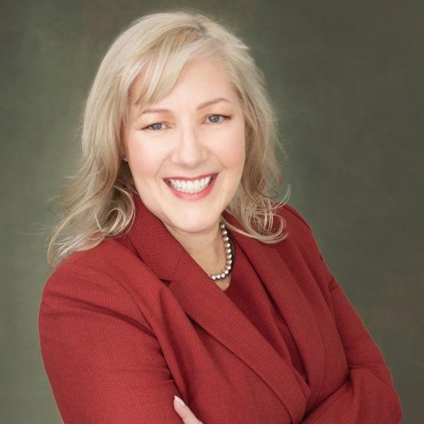 Photo of Beth Ann Locke